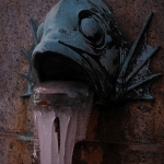 fishstatue