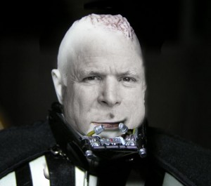 Darth McCain