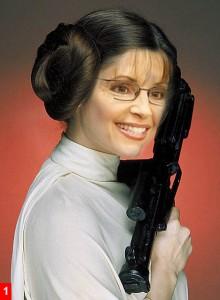 Princess Palin
